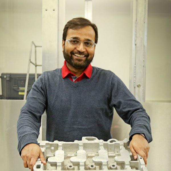 Amit Shyam